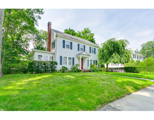 30 Chickering Road, Norwood, MA