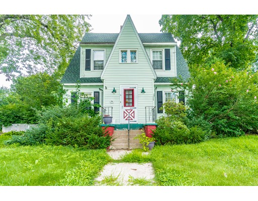 6 Central Avenue, South Hadley, MA