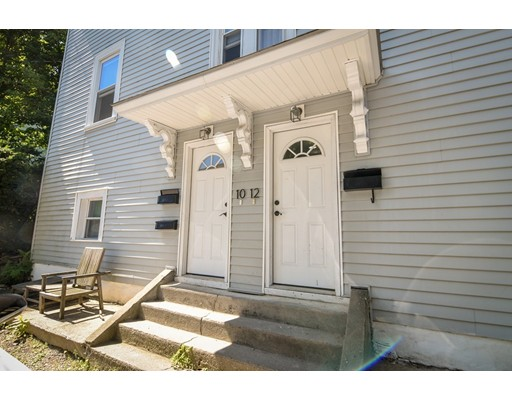 10-12 Winthrop Avenue, Newton, MA 02458