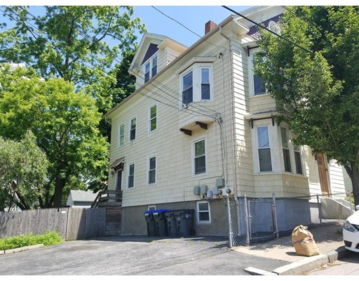 82 Abbott Street, Providence, RI 02906