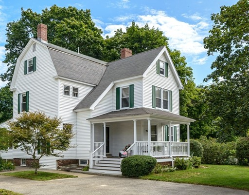 45 Stow Street, Concord, MA