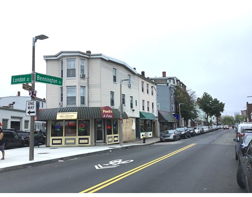 69 Bennington Street, Boston, MA 02128