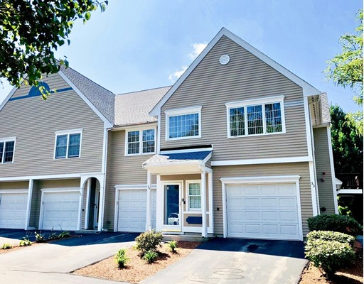 35 Northridge Drive, North Reading, MA 01864