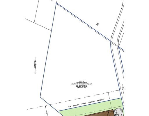 Lot 10 Research Drive, Leominster, MA 01453