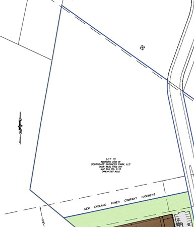 Lot 10 Research Drive Leominster MA 01453