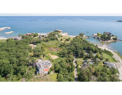 84 White Head Road, Cohasset, MA