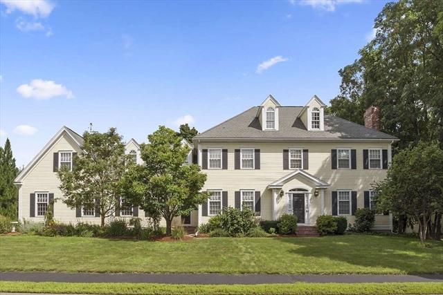 17 Kilronan Road, Westwood, MA, 02090,  Home For Sale