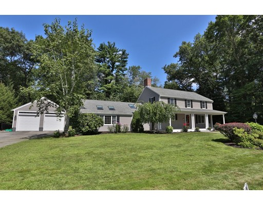20 Eastway, Reading, MA