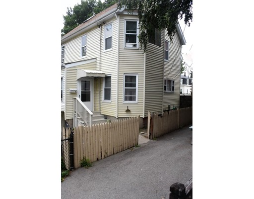4 Lincoln Place Somerville MA 02145