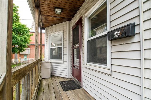 16 Mansfield, Boston, MA, 02134, Allston Home For Sale