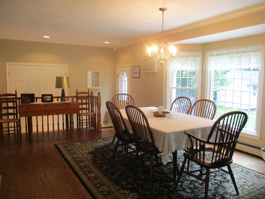 32 Walter Drive, Raynham MA Real Estate Listing | MLS# 72383097