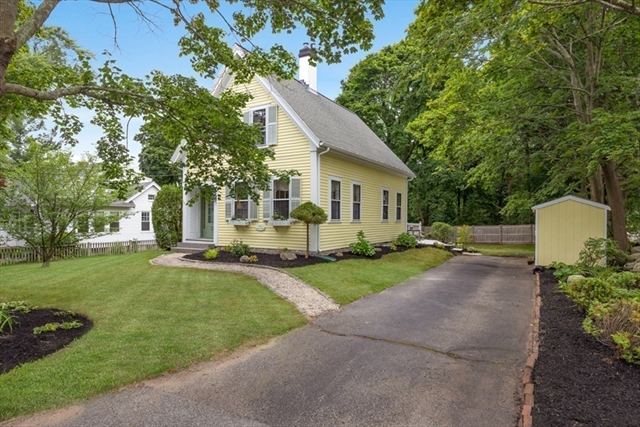 384 Country Way, Scituate MA Real Estate | MLS# 72383154
