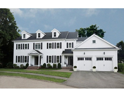 39 Dogwood Lane, Needham, MA