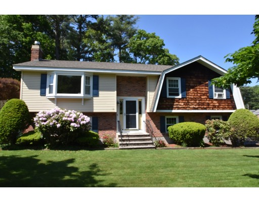 12 KENNEL HILL Drive, Beverly, MA