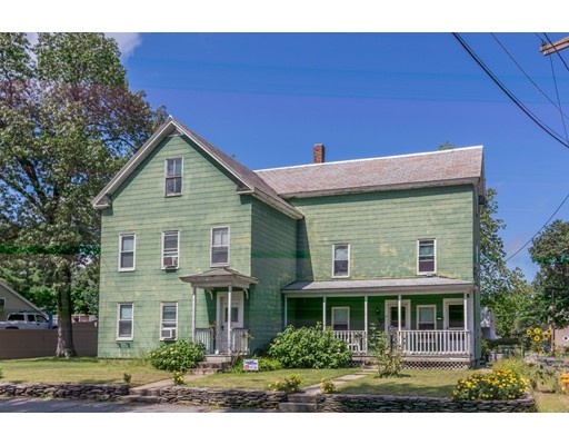 15 Priest Street, Leominster, MA 01453
