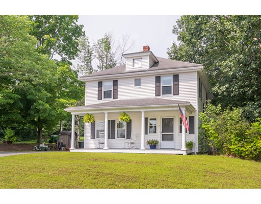 7 Piper Road, Ashby, MA
