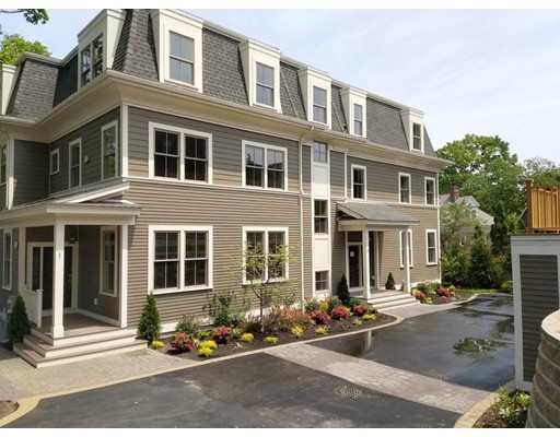 33 Winthrop Road, Brookline, Ma 02445