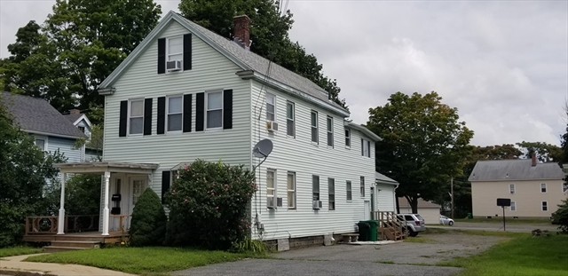 226-228 Main St, Ashland, MA, 01721, Middlesex Home For Sale