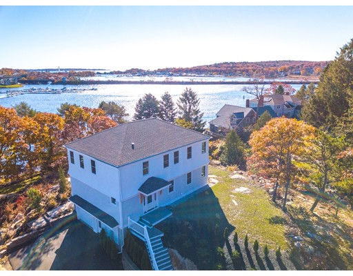 4 WOLF HILL Road, Gloucester, MA