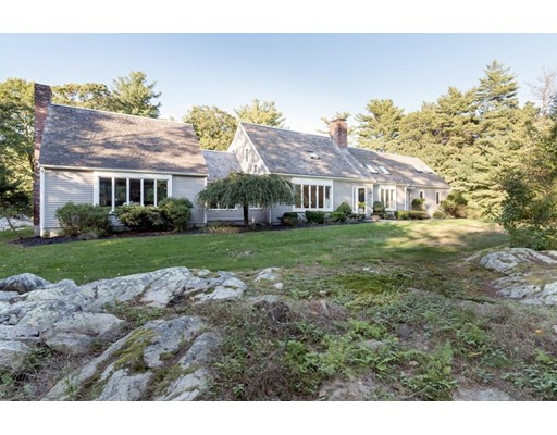 174 Forest Avenue, Cohasset, MA