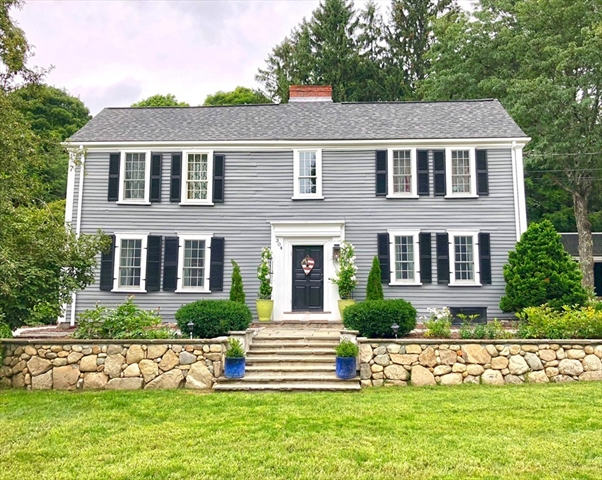 304 Clapboardtree St, Westwood, MA, 02090,  Home For Sale