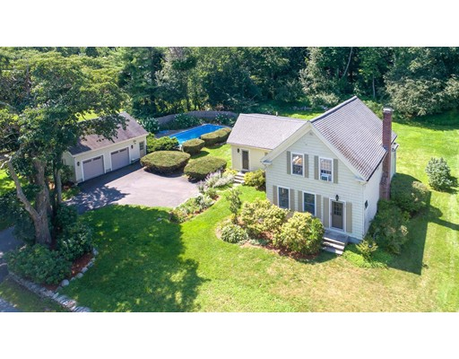 49 Deerfoot Road, Southborough, MA