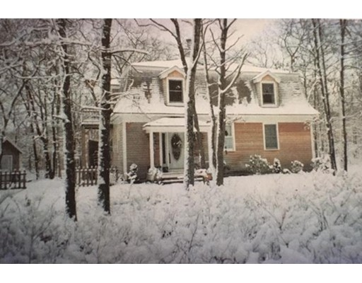 249 Great Plains Road, West Tisbury, MA