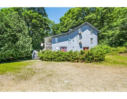 18A Sargent St, Leicester, MA 01611
