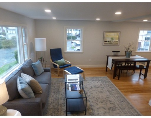 2 Norcross Circle, Arlington, MA 02474