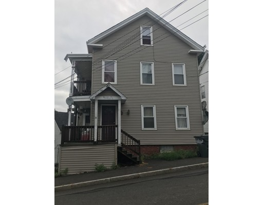 41-1/2 Maple Street, Spencer, MA 01562
