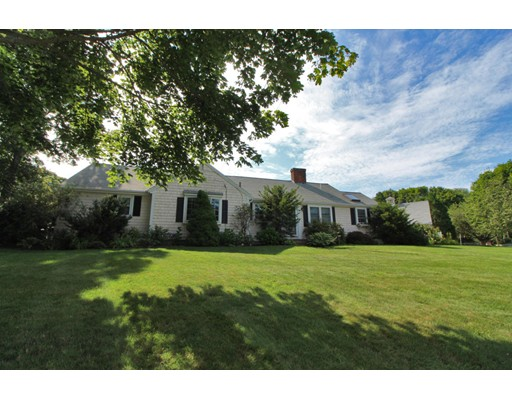 116 Tower Hill Road, Barnstable, MA