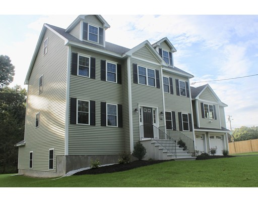 58 Dartmouth Drive, Billerica, MA