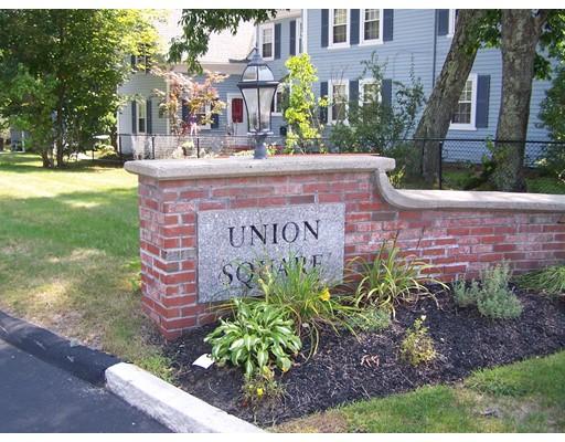 24 Union Square, Randolph, MA 02368