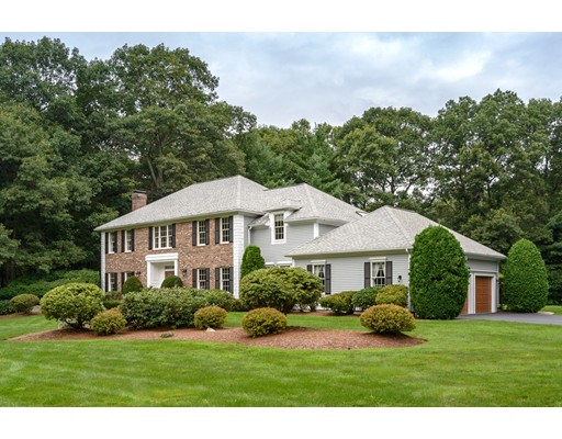 2 Wingate Lane, Acton, MA
