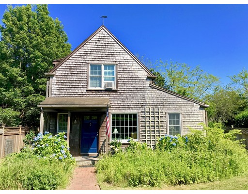7 Goldfinch Drive, Nantucket, MA