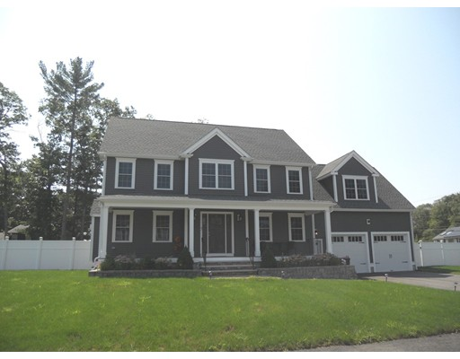 5 Nadia's Way, Brockton, MA