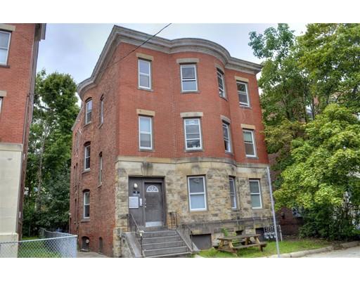 51 Charles Street, Boston, Ma 02122