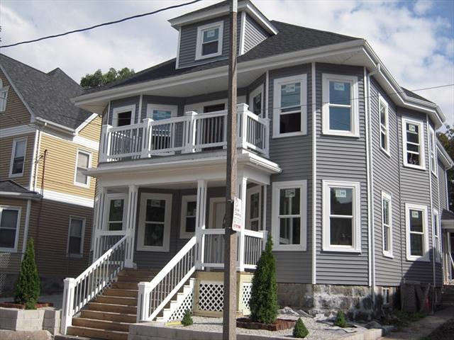 34 Holborn St, Boston, MA, 02121, Dorchester Home For Sale