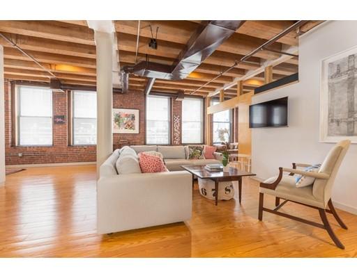 108 Lincoln Street, Boston, MA 02111