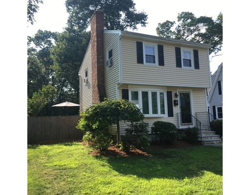 22 Bear Hill Road, Reading, MA