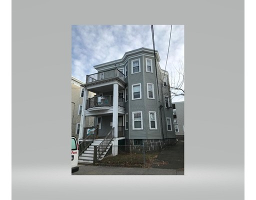 343 Centre Street, Boston, MA 02122
