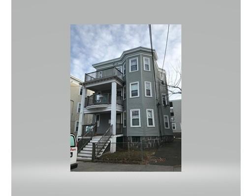 343 Centre Street #2, Boston, MA 02122