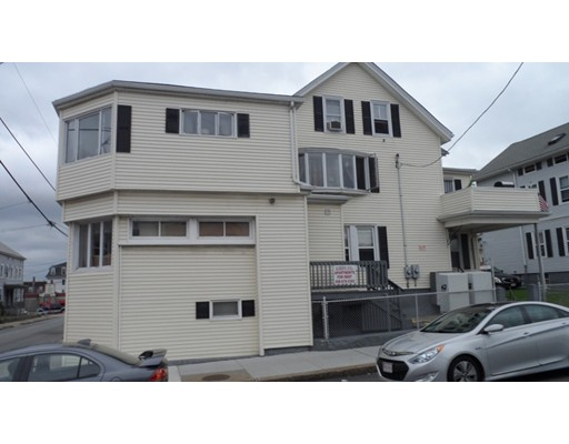254-276 4th Street, Fall River, MA 02723