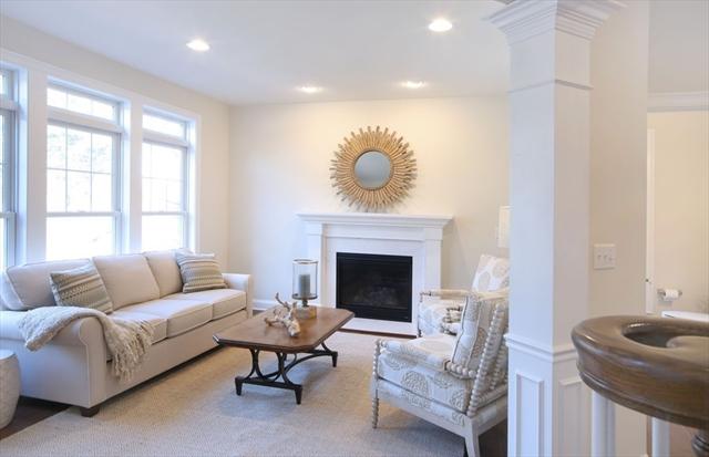 17 Woodlot Drive - Lot 23, Milton, MA, 02186, Norfolk Home For Sale