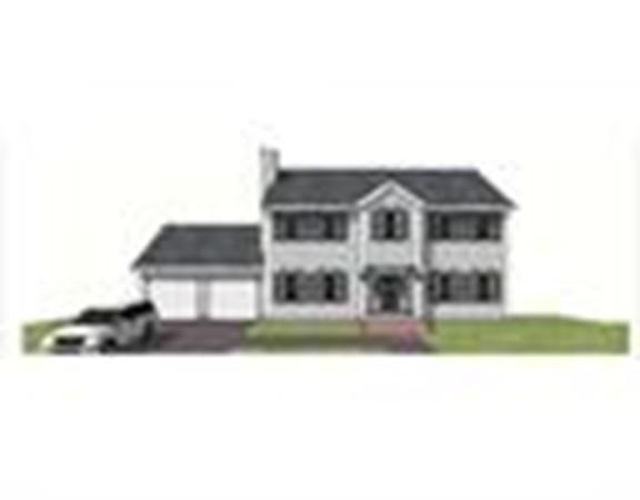 Lot 28A Randolph street, Canton, MA, 02021, Norfolk Home For Sale