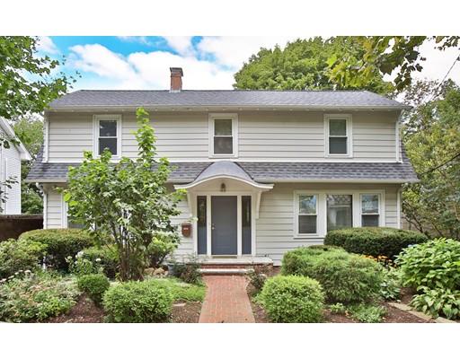 187 Mason Terrace, Brookline, MA 02446