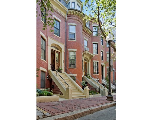 26 Yarmouth Street, Boston, Ma 02116