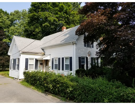21 West Street, Middleboro, MA