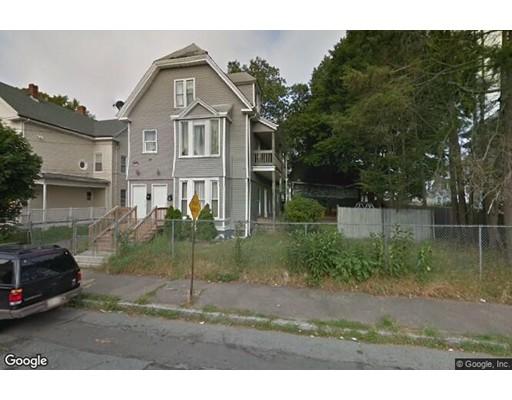 19 Fuller Street, Brockton, MA 02301