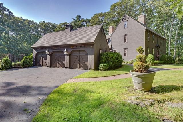 11 Partridge Lane, Boxford, MA, 01921, Essex Home For Sale
